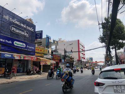 Bán nhà mặt tiền đường nhánh kinh doanh Tây Hòa, ngay 4 MK, diện tích 80m2 đất công nhận giá 8.5 tỷ ảnh 0