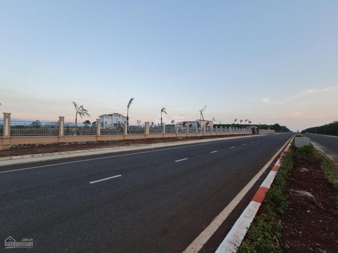 Bán đất trung tâm hành chính mới tại Đắk Đoa ảnh 0