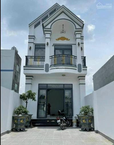 Bán nhà Phú Hoà hẻm Lê Hồng Phong, đường thông dân cư đông đúc, gần trường, gần chợ ảnh 0