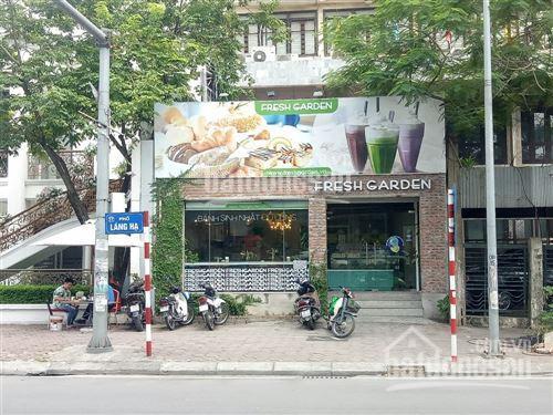 Cho thuê gấp mặt tiền 9m, DT: 230m2 phố Lương Khánh Thiện làm spa, showroom, ngân hàng ảnh 0