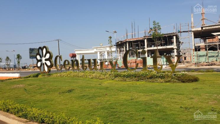 Đất Long Thành đã có sổ từng nền, cách Sân Bay Long Thành 2,5km giá F0 ngân hàng hỗ trợ 70% ảnh 0