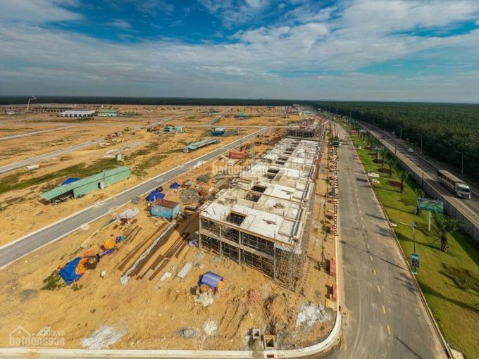 Century City sân bay Long Thành chỉ từ 16,8tr/m2 hỗ trợ bank 70%, CK ngay 10 - 20 CV, SR từng nền ảnh 0