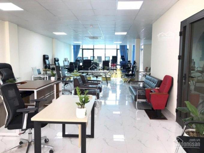 Chính chủ cho thuê mặt bằng văn phòng siêu đẹp, tòa nhà MP Khúc Thừa Dụ DT từ 50m2 - 200m2 ảnh 0