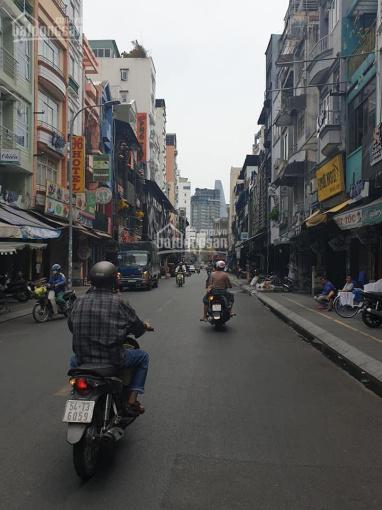 Bán gấp nhà MT Nguyễn Trãi (khúc 2 chiều), P2, Q5. DT đất 82m2, giá 29 tỷ ảnh 0