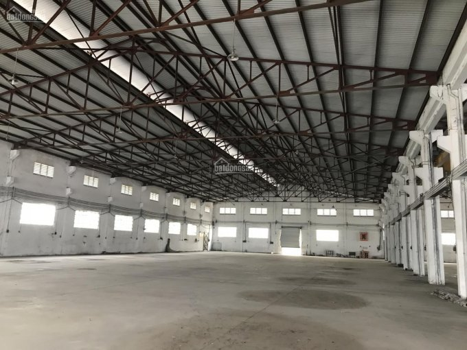 Cần cho thuê kho xưởng 1000m2 đường Tây Lân, Bình Tân, giá 70 triệu/ tháng, xưởng cao ảnh 0
