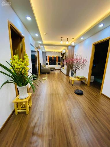 Cần bán căn hộ Hai Thành: 54m2, 2 phòng ngủ, 2WC giá: 1.6 tỷ, LH: 0931 41 46 48 Em Duy ảnh 0