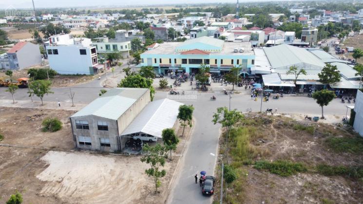 Bán đất đối diện chợ Điện Nam Trung đường 7m5 giá chỉ 1,7 tỷ - LH: 0935 188 125 ảnh 0