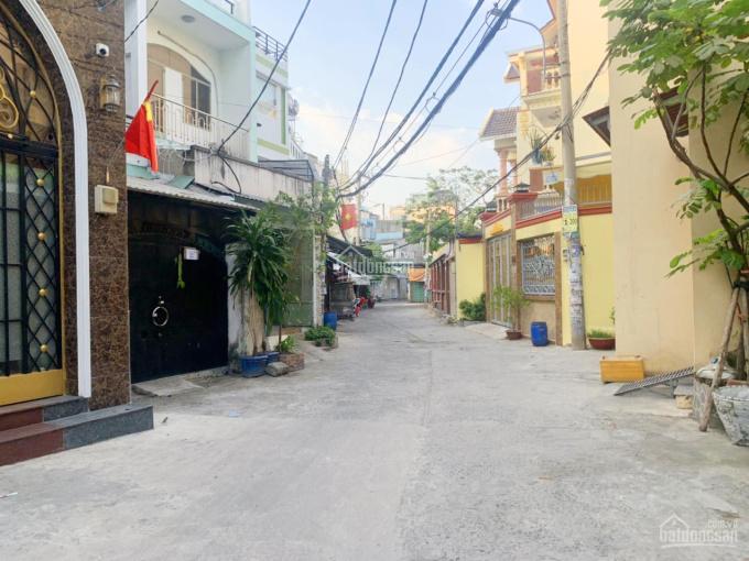 Cần bán nhà 2 lầu (6.8x21m) đường Đình Nghi Xuân ảnh 0