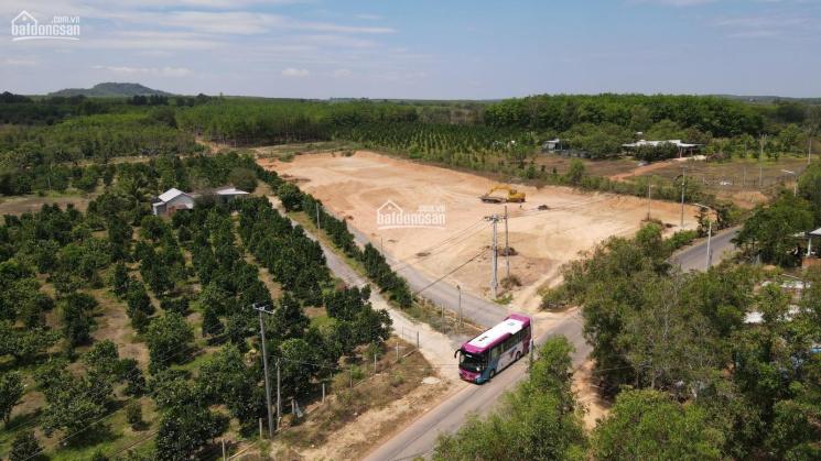 Duy nhất chỉ còn 10 nền giá từ CĐT, 350tr/m ngang, sở hữu ngay lô đất, vị trí đẹp tại Định Quán ảnh 0