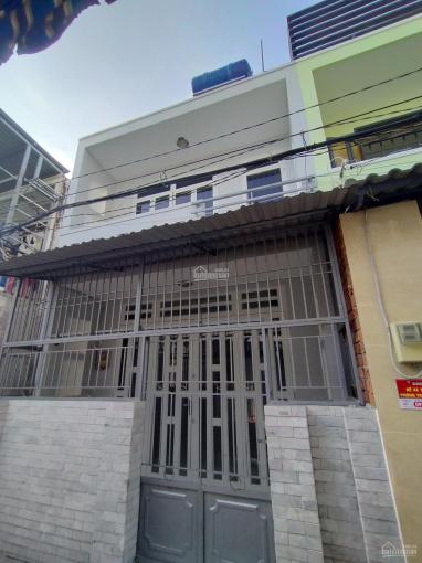 Bán nhà giá rẻ đường Miếu Gò Xoài, DT: 4.3x11m 1 lầu giá: 3.68 tỷ TL ảnh 0