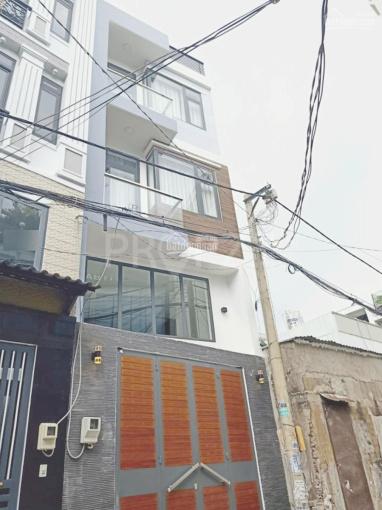 Bán nhà HXH phân lô 449 Trường Chinh, P14, Tân Bình, 4.56x9.45m, nhà TK hiện đại sáng sủa, 7,5 tỷ ảnh 0