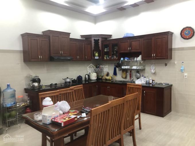 Nhà lầu ngang 5.5m dài 48m, sổ hồng thổ cư mặt tiền Nguyễn Văn Tiên, Phường Tân Phong, Biên Hòa ảnh 0