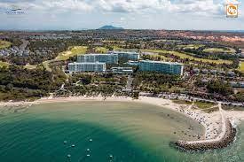 CĐT nhượng quyền lại giá gốc Ocean Vista hướng biển - 2Pn 23 triệu/m2 - 160 m2 full nội thất đã VAT ảnh 0