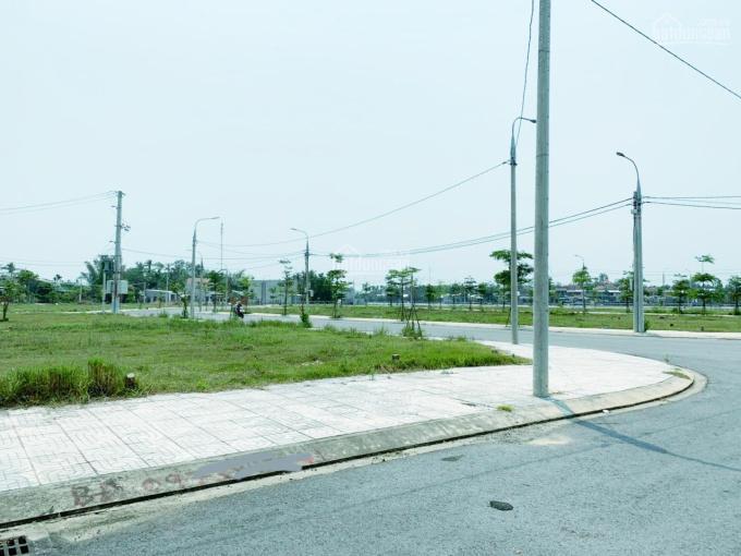 (Hot) Hội An giữa lòng TP. Quảng Ngãi, lô đất sát sông Phước Giang chỉ 5.2tr/m2 ảnh 0