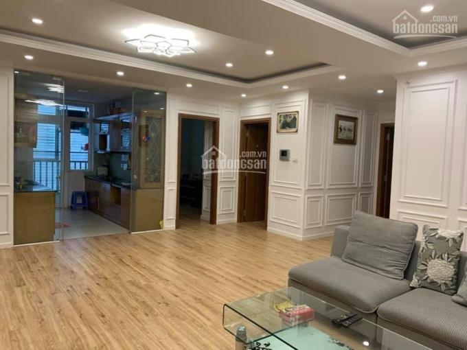 Bán gấp căn hộ 3PN, 2WC dự án 170 Đê La Thành Đống Đa, HN, tòa GP Invest đủ nội thất vào ở luôn ảnh 0