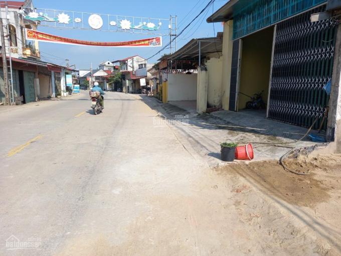 Bán nhanh lô đất Minh Tâm - Thiệu Hóa đường Tỉnh Lộ 515 giá đẹp mặt tiền rộng, LH: 0984108595 ảnh 0