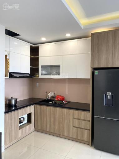 Chính chủ bán căn hộ chung cư Khuông Việt, Q. Tân Phú, 50m2, 1PN, giá 1,95 tỷ, LH 0901716168 ảnh 0