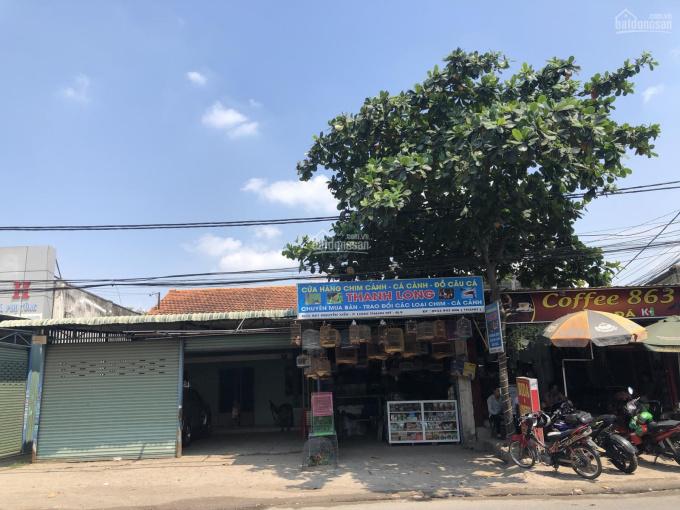 Cho thuê mặt bằng mặt tiền đường Nguyễn Xiển, Q9 - LH Ms. Thủy 0908334136 ảnh 0