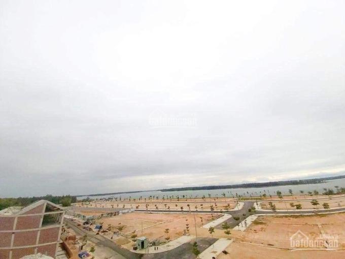 Cơ hội sở hữu lô đất tuyệt đẹp ngay biển Quy Nhơn, đã có sổ, LK11 gần biển, giá đầu tư ảnh 0