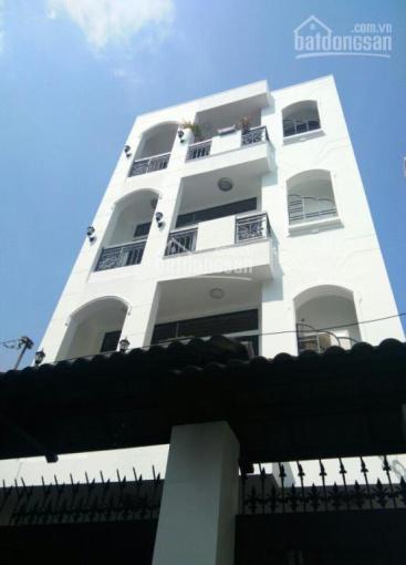 Bán gấp nhà mặt tiền đường Nguyễn Chí Thanh, Quận 5, ngay BV Chợ Rẫy (5,2 x 26.5m) giá 40 tỷ ảnh 0