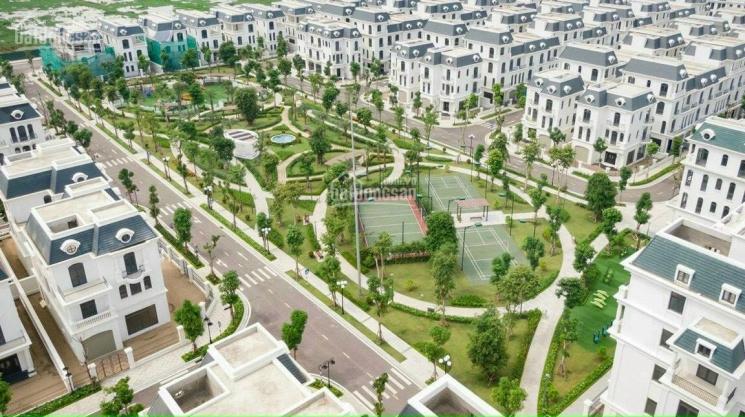 Suất ngoại giao căn song lập 162 m2 trong khu Vip nhất dự án Vinhomes Star City Thanh Hóa ảnh 0