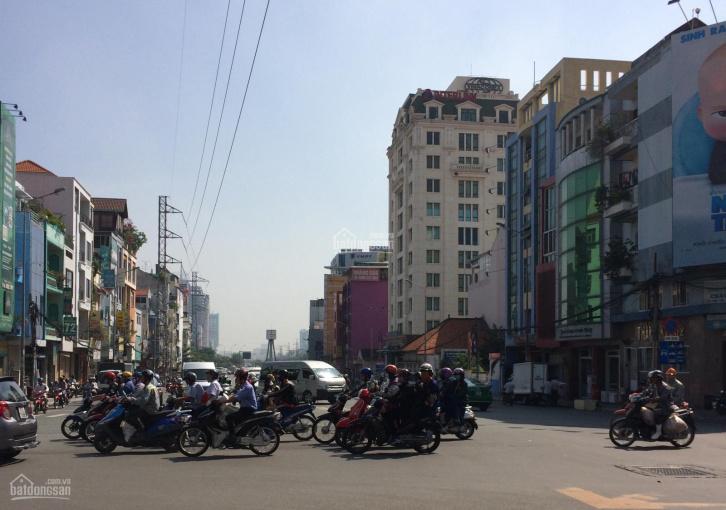 Bán nhà MT đường Phan Đăng Lưu gần Phan Xích Long vị trí đẹp nhất Phú Nhuận, 8m x 18m, 7 lầu ảnh 0