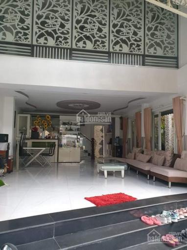Bán nhà chính chủ mặt tiền hẻm Lê Trực Q. Bình Thạnh, 93m2, 5 tầng, TN 40 triệu, 5PN, nhỉnh 14 tỷ ảnh 0