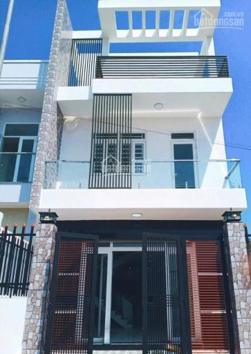 Cần bán nhà trong KĐT 5 Sao - Five Star - MT Đinh Đức Thiện, 100m2, SHR, khu an ninh cao cấp ảnh 0