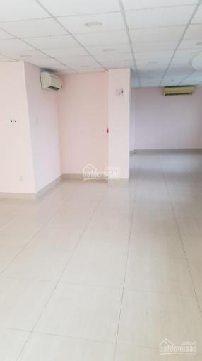 Cho thuê nhà khu đường Hoa Phú Nhuận, 4x23m - 3 lầu có sân thượng khu tập trung văn phòng, an ninh ảnh 0