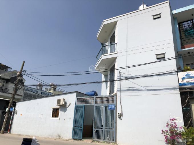 Chính chủ cần bán nhà nguyên căn Bình Tân, Liên Khu 4 - 5, Nhà Mới Xây, 1 Trệt 2 Lầu 64m2, 2 phòng ảnh 0
