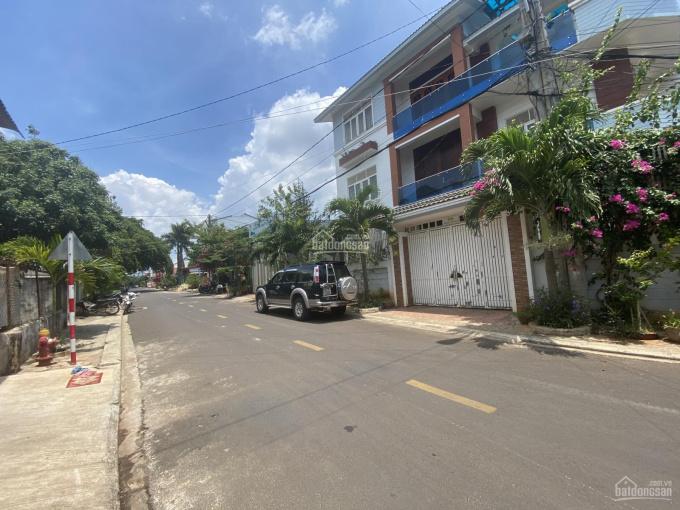 Bán nhà MT Nguyễn Thái Học, P.Tân Lợi, TP.Buôn Ma Thuột, DT: 9.56 x 15.2m (NH:9.77m), giá: 6,6 tỷ ảnh 0