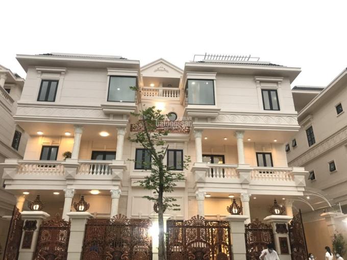 Cho thuê biệt thự full nội thất Cityland Park Hills, Gò Vấp - 0986 260 730 ảnh 0