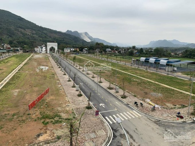 TRN Stars City Lục Yên Yên Bái (cách chợ đá quý 200m), nhận đặt chỗ đợt đầu dự án, giá từ 10tr/m2 ảnh 0