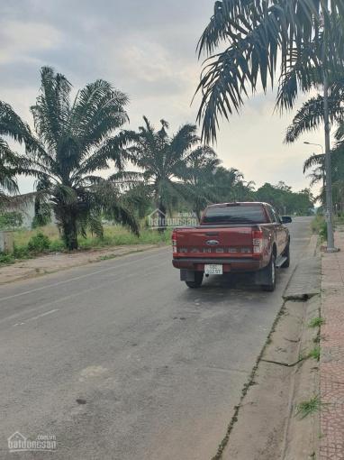 Bán gấp lô đất thổ cư đường Hai Bà Trưng, thị trấn Trảng Bom, Đồng Nai ảnh 0