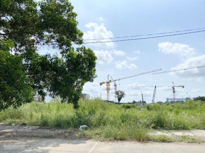 Nền biệt thự Khu Hai Thành - Trịnh Quang Nghị P7 Q8 ảnh 0