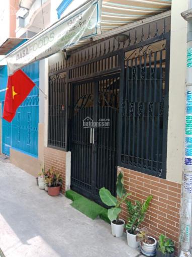 Bán nhà hẻm thông đường Lạc Long Quân, Phường 10, Quận 11. DT: 3,5x12m giá 5.1 tỷ thương lượng ảnh 0