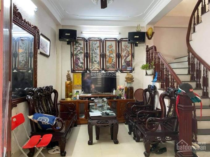 Bán nhà phố Yên Xá, gần Văn Quán, Tân Triều 40m2, 4 tầng, nhà đẹp, 2,79 tỷ ảnh 0