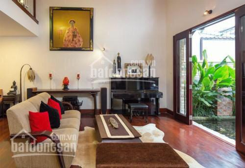 Bán biệt thự Huỳnh Văn Bánh, Phú Nhuận, 370m2, nội thất cao cấp Châu Âu, giá 45 tỷ, 0902663022 ảnh 0