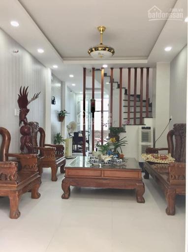 40m2 chợ Nguyễn Đình Chiểu, Phú Nhuận 4 tỷ 150 ảnh 0