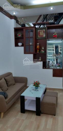 Bán gấp nhà 43m2, đường Nguyễn Thiện Thuật, 1T 2L, mặt tiền 4.5m, sổ hồng riêng ảnh 0