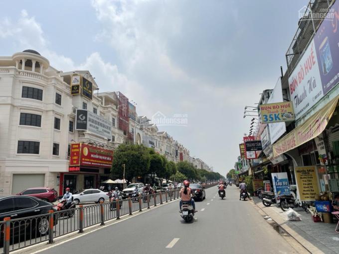 Mặt tiền 40 Lê Thị Hồng, con đường ẩm thực khu CC 26, DT 6x25m. Đường 16m 14 tỷ TL ảnh 0