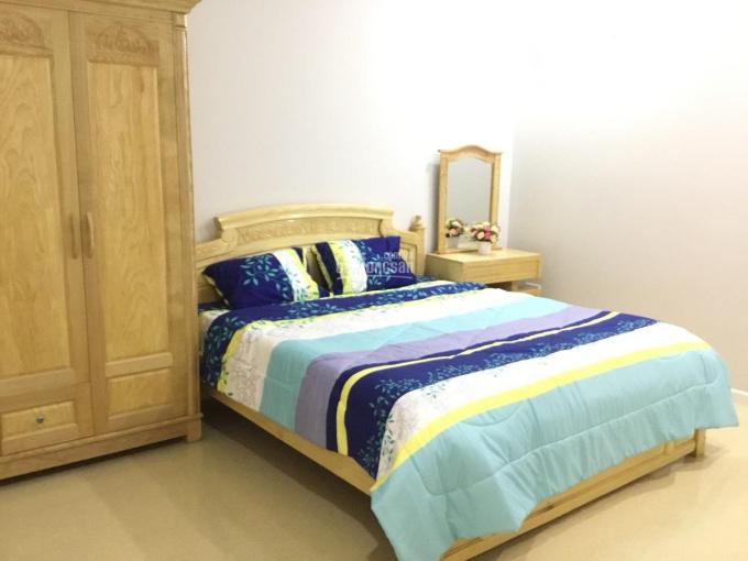 Cho thuê căn hộ 3PN 120m2 Oasky Sơn Thịnh 2, cạnh biển giá cực rẻ làm homestay, 14tr/th 0901689911 ảnh 0