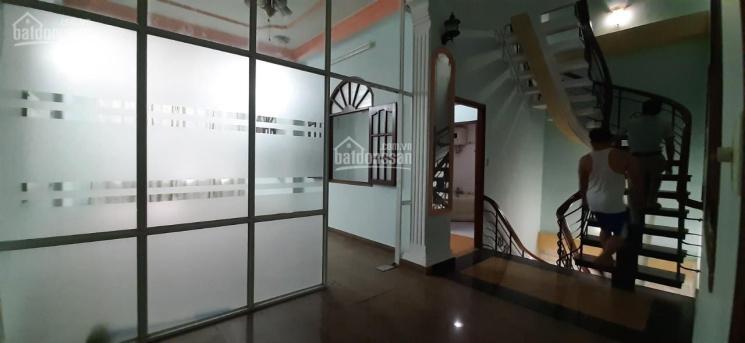 Cho thuê nhà nguyên căn tại KDC Tân Thuận, đường Huỳnh Tấn Phát, P. Phú Thuận, Q.7 ảnh 0