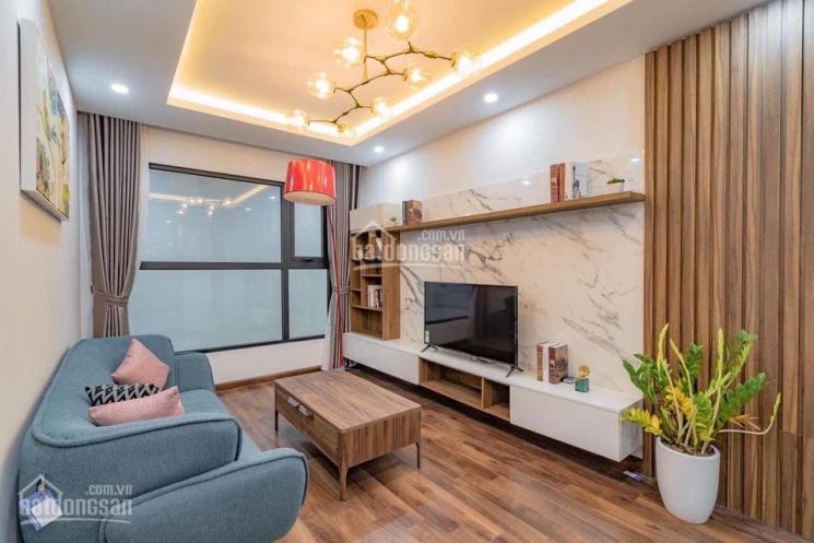 Mở bán trực tiếp chung cư V1 phố Đội Cấn - Ba Đình. Giá từ 600tr/1 căn, đủ nội thất ảnh 0