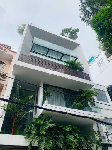 Cho thuê nhà hơi 43/8 Nguyễn Thái Bình hẻm lớn thông ra đường Cộng Hòa ảnh 0