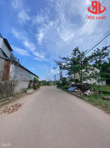 Bán đất mặt tiền Phan Kế Bính ngang 8m - giá 13, X triệu/m2 ảnh 0