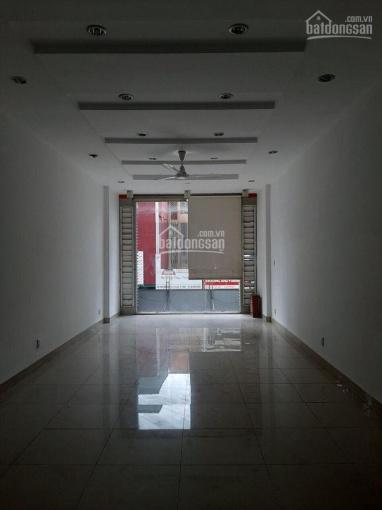 Nhà cho thuệ MT đường Ngô Gia Tự, Q10 gần ngã 6 Nguyễn Tri Phương, nhà trống suất KD phòng khám ảnh 0
