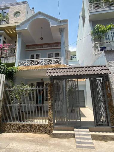 Cho thuê nhà nguyên căn hẻm xe hơi tại hẻm 502 Huỳnh Tấn Phát, Quận 7, TP. HCM ảnh 0
