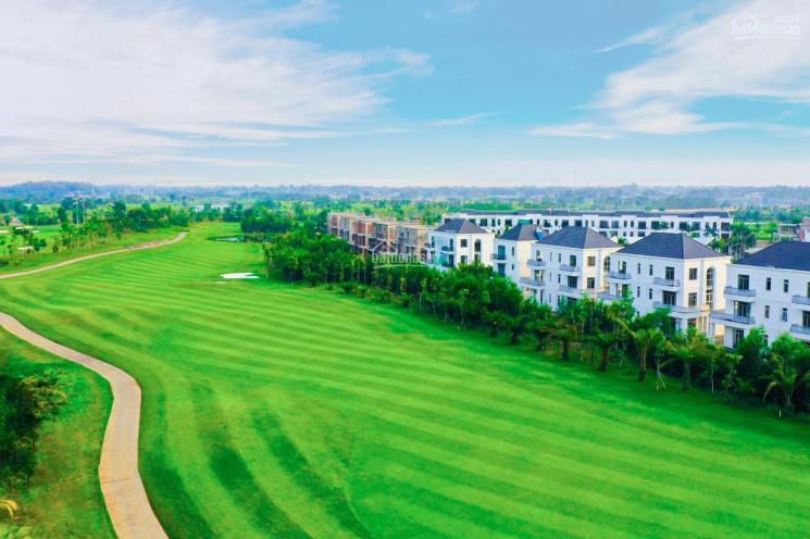 Cơ hội sinh lời với biệt thự nghỉ dưỡng view sân golf 27 lỗ chỉ với 3,2 tỷ ảnh 0