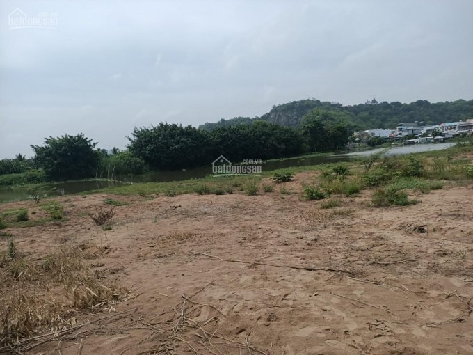 Bán đất nền dự án giá rẻ tại TT Núi Sập - An Giang ảnh 0